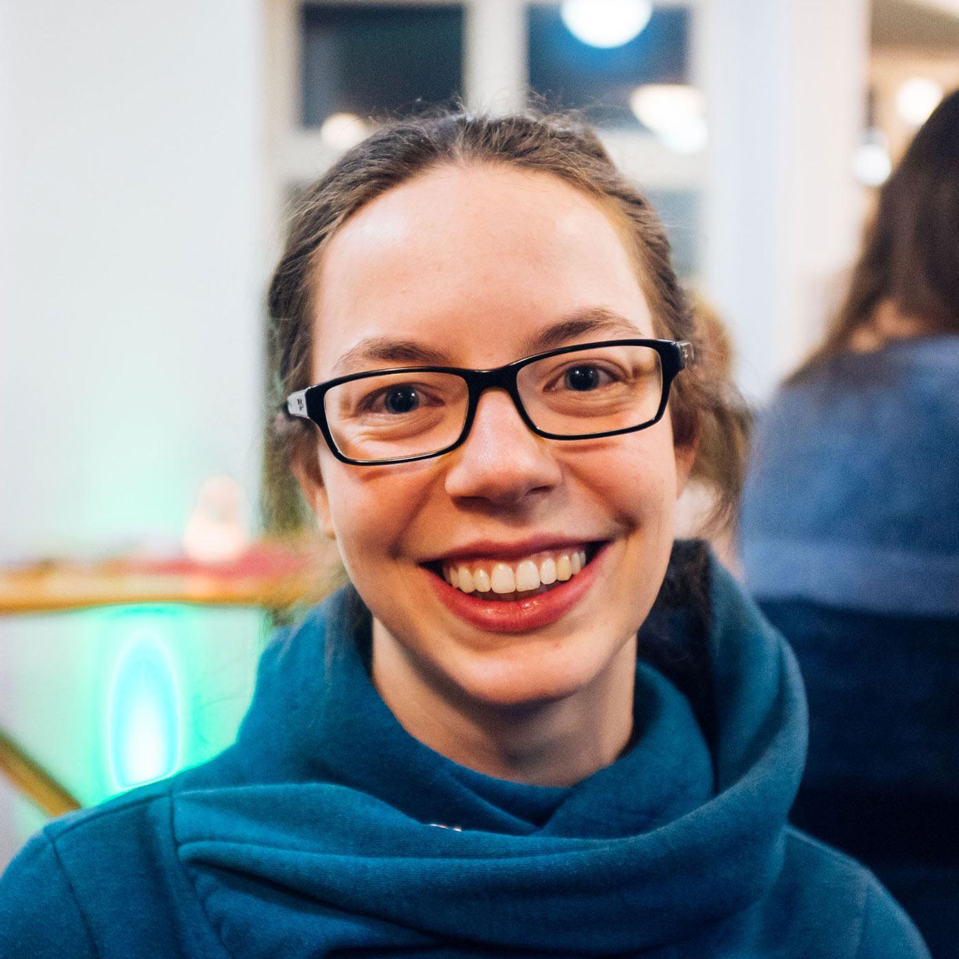 Tanja Mößinger