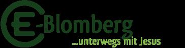 Logo Blomberg
